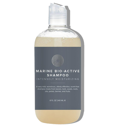 Hairprint Marine Bio-Active Shampoo