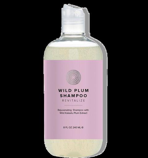 Hairprint Wild Plum Shampoo