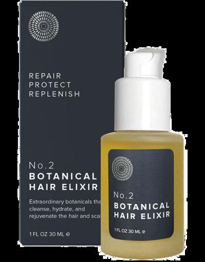 Hairprint No.2. Botanical Hair Elixir