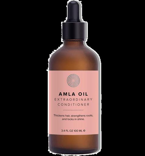 Hairprint Amla Oil